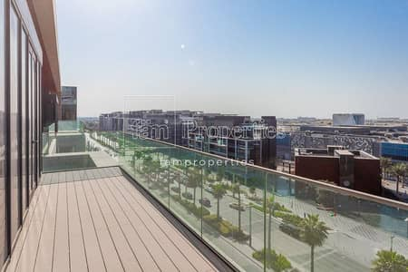 4 Bedroom Apartment for Rent in Jumeirah, Dubai - Rare 4 beds with amazing Boulevard Views