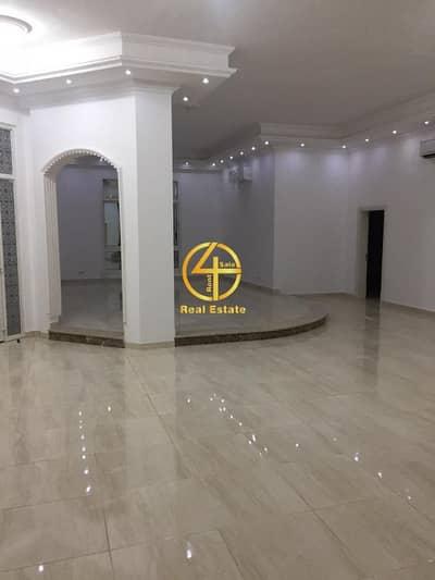 10 Bedroom Villa for Sale in Mohammed Bin Zayed City, Abu Dhabi - Standing Alone Huge LUX 10 BR Villa-Elevator