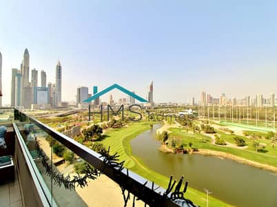 3 Bedroom Apartment for Rent in The Hills, Dubai - Stunning Views | 3 Bedrooms | Large Terrace