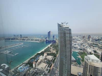 بنتهاوس 3 غرف نوم للبيع في دبي مارينا، دبي - Super Distress Elite Residence Penthouse