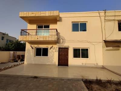 3 Bedroom Villa for Rent in Al Garhoud, Dubai - 3 BR Villa in Al Garhoud with Garden Area