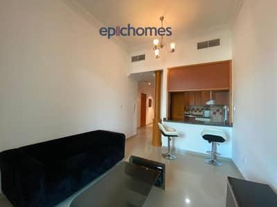 1 Bedroom Apartment for Sale in Dubai Marina, Dubai - High Floor | Fully Furnished 1BHK | Close to Metro