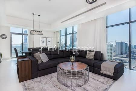 شقة 3 غرف نوم للبيع في وسط مدينة دبي، دبي - Walking Distance to Dubai Mall I Plus Maids