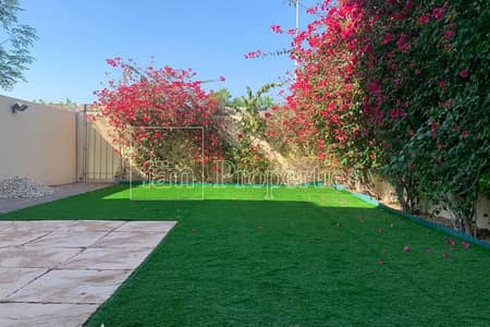 2 Bedroom Villa for Sale in The Springs, Dubai - Corner Unit/ Single Row / Type 4E