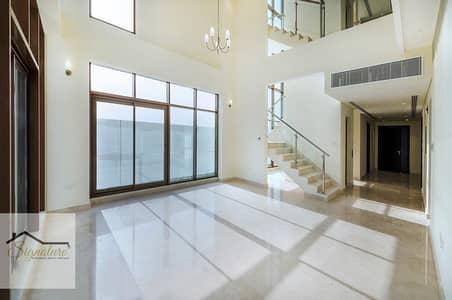 6 Bedroom Villa for Sale in Meydan City, Dubai - cheapest price for Ready Stand Alone villa in meydan