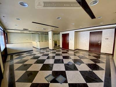 مکتب  للايجار في قرية الحمراء، رأس الخيمة - Stunning Commercial Property in an Exclusive Location