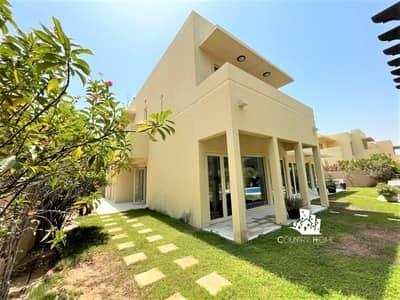 5 Bedroom Villa for Rent in Arabian Ranches, Dubai - Contemporary Style Detached Villa | Posh Community