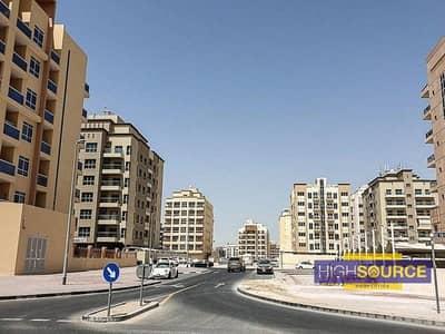 Building for Sale in Al Warqaa, Dubai - Rental Income 2.6 M | Rented luxury Building Al Warqa