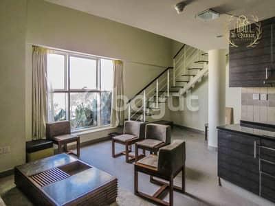 1 Bedroom Apartment for Rent in Dubai Sports City, Dubai - Spacious 1BHK for Rent in Sports City | Monthly 5k