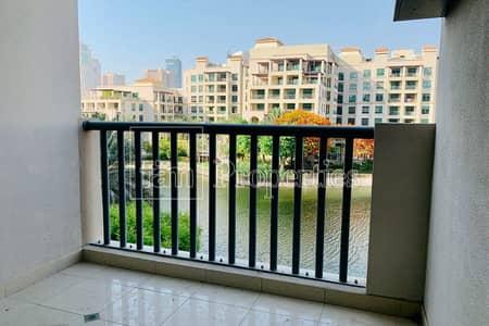 Studio for Rent in The Views, Dubai - Beautiful Studio Apartment / Lake Views/ Vacant