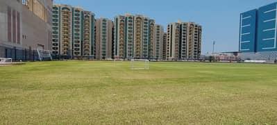 شقة في أبراج الراشدية الراشدية 1 غرف 18000 درهم - 5090687