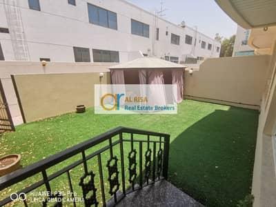 3 Bedroom Villa for Rent in Al Garhoud, Dubai - 3 Bedrooms Compound Villa Available at Garhoud