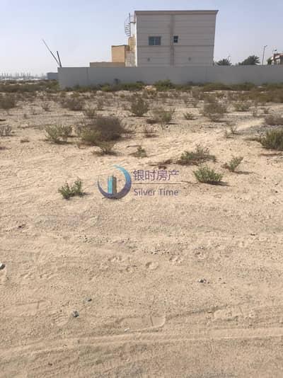 Plot for Sale in Al Warqaa, Dubai - Middle Plot | Residential  | Build your own Villa
