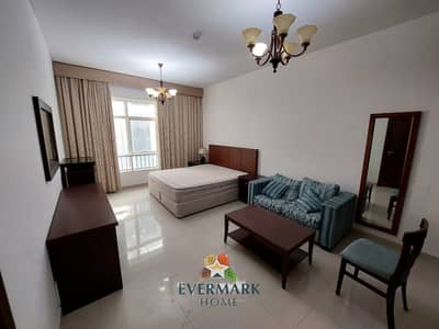 Studio for Rent in Al Nahyan, Abu Dhabi - Excellent Offer! An Elegant Studio with Parking space available