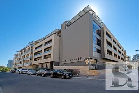 1 Bedroom Flat for Sale in Jumeirah Village Circle (JVC), Dubai - Vacant in June | Huge 1 BR | Pool View