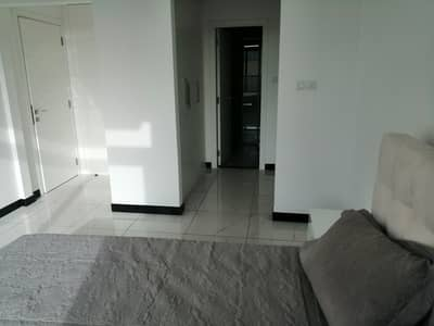 1 Bedroom Apartment for Sale in Jumeirah Village Circle (JVC), Dubai - Large vacant 1 bedroom chiller free