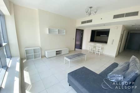 فلیٹ 1 غرفة نوم للبيع في دبي مارينا، دبي - Vacant | 799 Sq. Ft. | 1 Bed | Low Floor