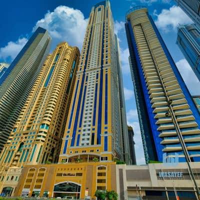 شقة 4 غرف نوم للبيع في دبي مارينا، دبي - Spectacular 4 bedrooms apt in Marina