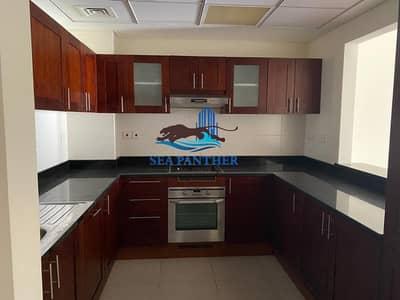 فلیٹ 1 غرفة نوم للبيع في أبراج بحيرات الجميرا، دبي - Spacious 1BR    Marina View   Near Metro