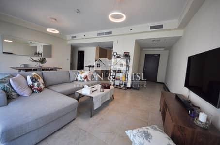 فلیٹ 1 غرفة نوم للايجار في أبراج بحيرات الجميرا، دبي - Study   Massive Apartment   Lake Views   Clean