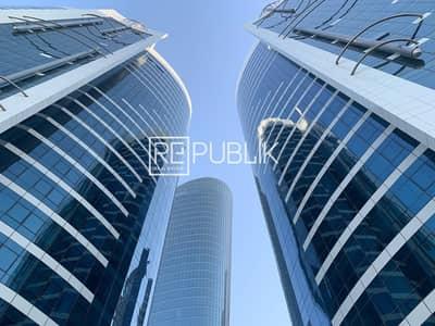 استوديو  للايجار في جزيرة الريم، أبوظبي - Rent This Exquisite Studio With Extravagant View !