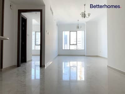 1 Bedroom Flat for Rent in Business Bay, Dubai - 3 Months Free | Close to Metro I Bright Unit