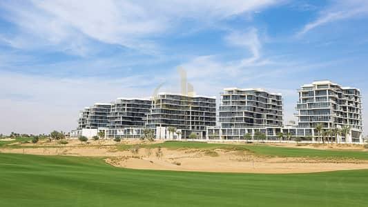 فلیٹ 2 غرفة نوم للبيع في داماك هيلز (أكويا من داماك)، دبي - Golf Course and Pool View   Spacious 2BR+M   Golf Horizon