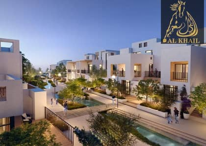 3 Bedroom Townhouse for Sale in Arabian Ranches 3, Dubai - Great Investment Upscale 3BR Townhouse in Arabian Ranches 3