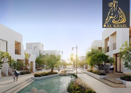 4 Bedroom Townhouse for Sale in Arabian Ranches 3, Dubai - New Ultra-Modern 4BR Townhouse in Arabian Ranches Payment Plan