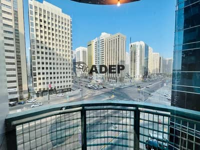 2 Bedroom Flat for Rent in Hamdan Street, Abu Dhabi - 2BHK No Commision Limited Offered