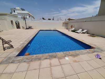 فیلا 6 غرف نوم للايجار في مردف، دبي - فیلا في أب تاون مردف مردف 6 غرف 120000 درهم - 5165682