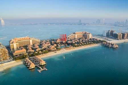 فلیٹ 1 غرفة نوم للايجار في نخلة جميرا، دبي - Limited Offer/1 bedroom/Full Sea view/Anantara Residence/Palm Jumeirah