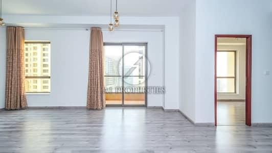 فلیٹ 2 غرفة نوم للايجار في جميرا بيتش ريزيدنس، دبي - Upgraded 1 BR - High Floor - Prime Location