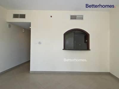 استوديو  للبيع في أبراج بحيرات الجميرا، دبي - Unfurnished | Cluster M | Community View