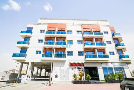 1 Bedroom Flat for Rent in Al Warsan, Dubai - NEW and Best Residential community . Reasonable rent. FAMILY BUILDING