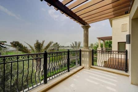 فیلا 4 غرف نوم للبيع في جزيرة السعديات، أبوظبي - Vacant