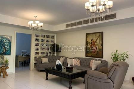 فیلا 3 غرف نوم للبيع في الينابيع، دبي - 3BR+study | Back to Back| Near the Park