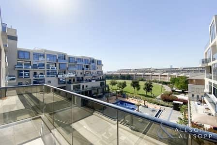 شقة 2 غرفة نوم للايجار في موتور سيتي، دبي - Luxurious   Two Bedrooms   1403 Sq. Ft.
