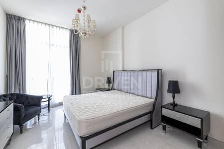1 Bedroom Flat for Rent in Meydan City, Dubai - Fully Furnished Apt w/ Meydan Hotel View