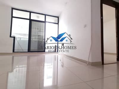 فلیٹ 1 غرفة نوم للايجار في الوحدة، أبوظبي - Spacious 1BHK W/ Balcony