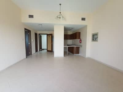 1 Bedroom Flat for Rent in Dubai Silicon Oasis, Dubai - SPACIOUS LARGE 1 BHK IN 32K APARTMENT FOR RENT IN SILICON OASIS