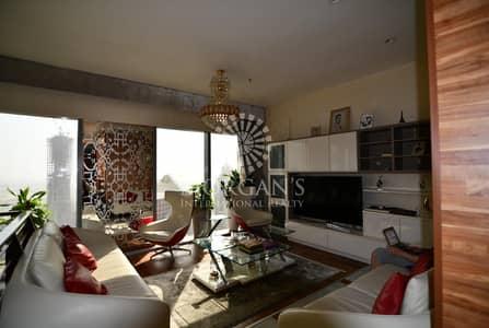 فلیٹ 4 غرف نوم للبيع في مركز دبي المالي العالمي، دبي - Stunning High Floor Spacious 4 Bedroom