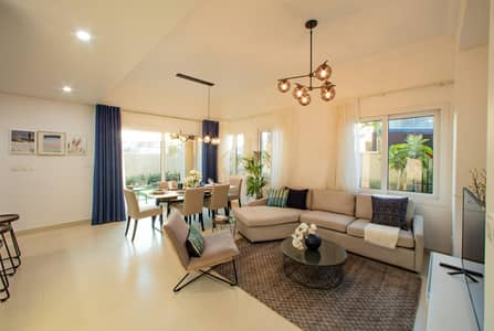 3 Bedroom Townhouse for Sale in Serena, Dubai - Single Row Mid Unit| Near Pool and Park | Handover in 3 Months