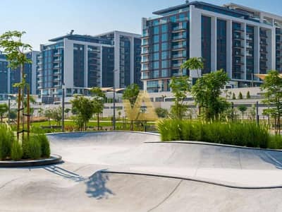 3 Bedroom Flat for Sale in DAMAC Hills (Akoya by DAMAC), Dubai - Premium Interiors I Ready 3 Bed I Golf Course View