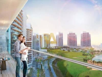 1 Bedroom Flat for Sale in DAMAC Hills (Akoya by DAMAC), Dubai - Exquisite Designed  I Contemporary One Bed I Ready