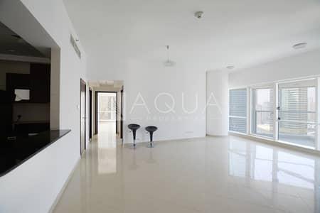 شقة 1 غرفة نوم للبيع في أبراج بحيرات الجميرا، دبي - Lake View | Spacious Unit | Study Room