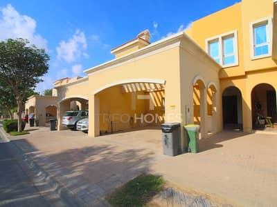 فیلا 3 غرف نوم للبيع في المرابع العربية، دبي - Single Row| Park Backing | 3Bed+Study