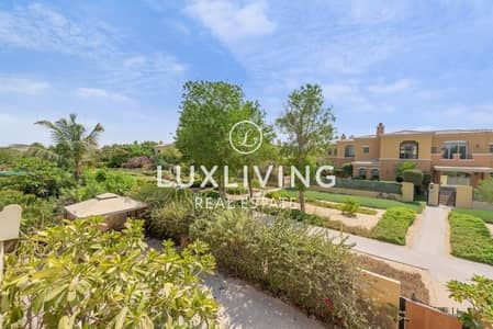 2 Bedroom Villa for Sale in Arabian Ranches, Dubai - Type C Villa | Landscaped Garden| Well Kept