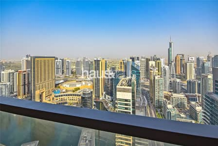2 Bedroom Apartment for Sale in Jumeirah Beach Residence (JBR), Dubai - Full Marina Views | Bahar 1 | Access To Beach