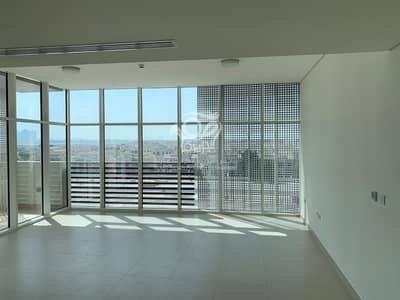 شقة 1 غرفة نوم للايجار في الطريق الشرقي، أبوظبي - HOT DEAL! NO COMMISION |Massive living area | Brand new building